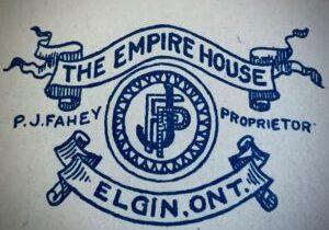 Empire Hotel Logo